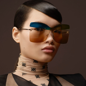 Fendi Miami Sunglasses