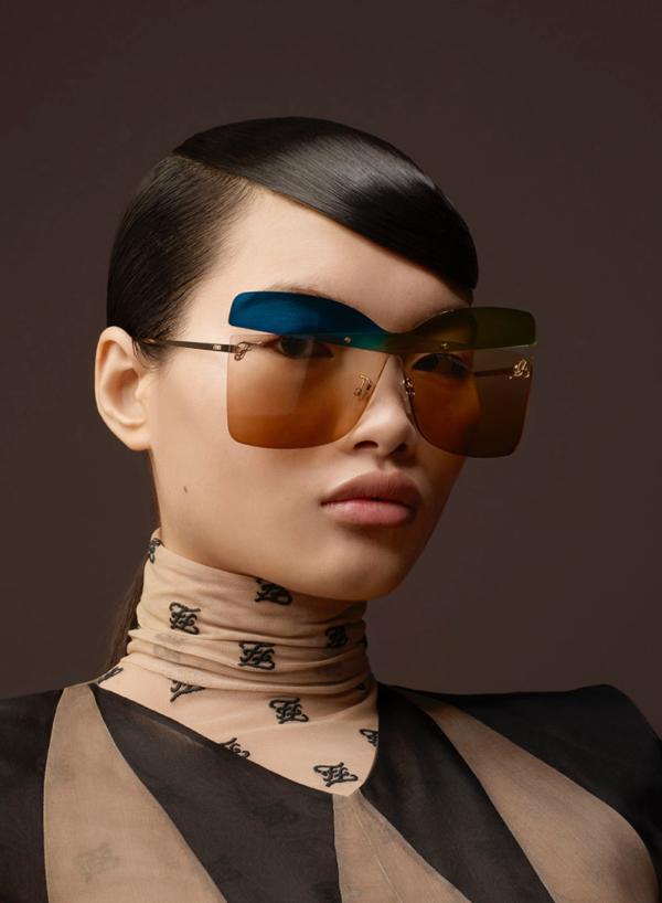 Fendi Miami Sunglasses