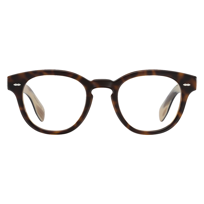 Oliver Peoples CARY GRANT 362/Horn - Demo Lens Specs Appeal Optical Miami
