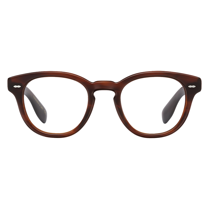 Oliver Peoples CARY GRANT Grant Tortoise - Demo Lens Specs Appeal Optical Miami