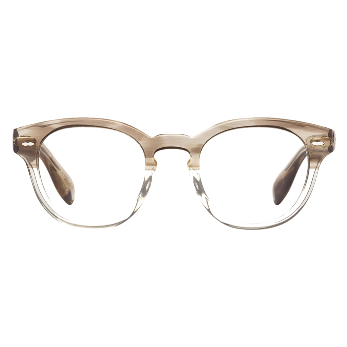 Oliver Peoples CARY GRANT Military VSB - Demo Lens Specs Appeal Optical Miami
