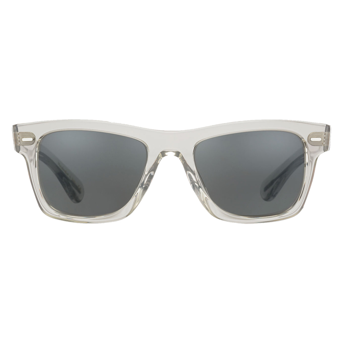 Oliver Peoples OLIVER Black Diamond Carbon Grey Specs Appeal Optical Miami Sunglasses