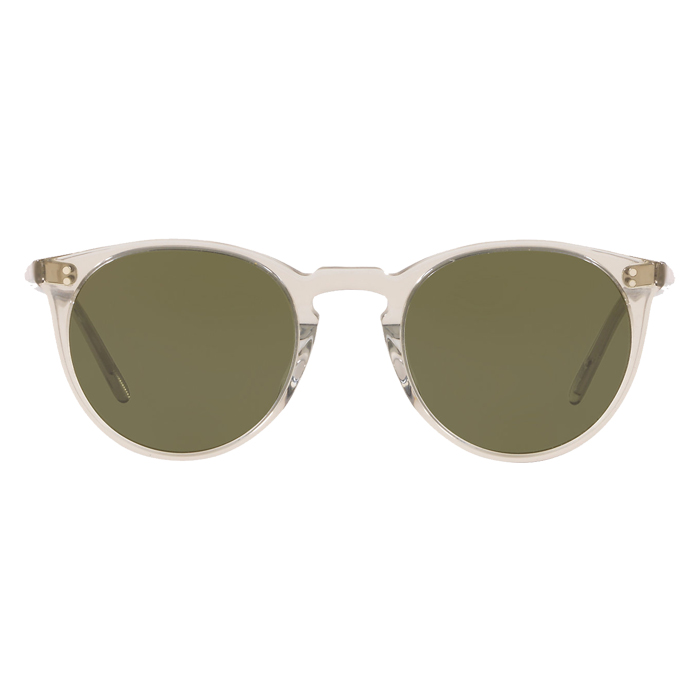 Oliver Peoples O'MALLEY Black Diamond - G15 Specs Appeal Optical Miami Sunglasses