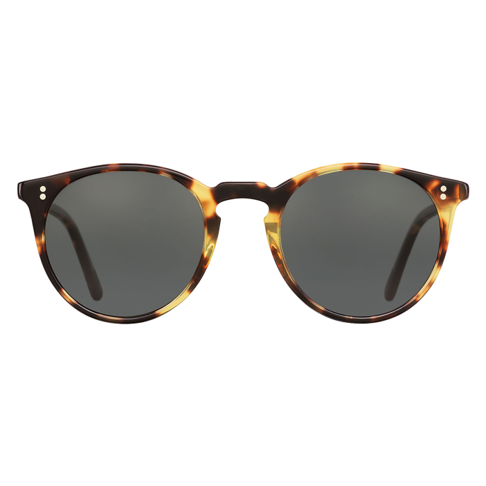 Oliver Peoples O'MALLEY Vintage DTB - Midnight Express Polar Specs Appeal Optical Miami Sunglasses