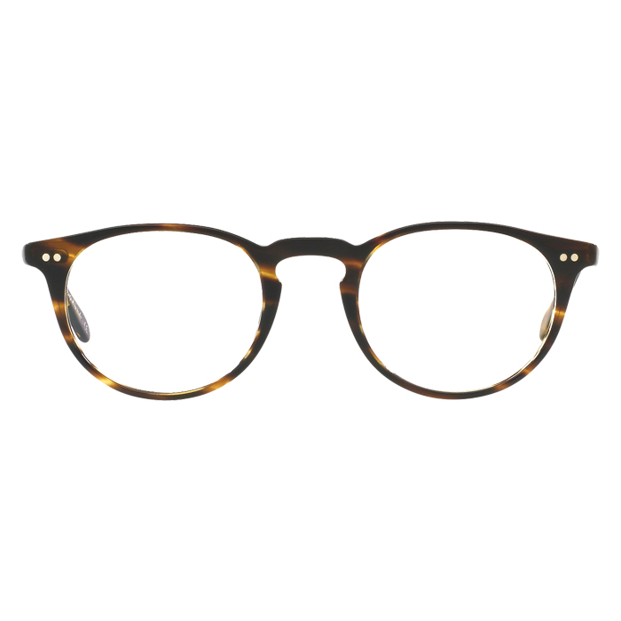 Oliver Peoples RILEY-R Cocobolo - Demo Lens Specs Appeal Optical Miami Sunglasses