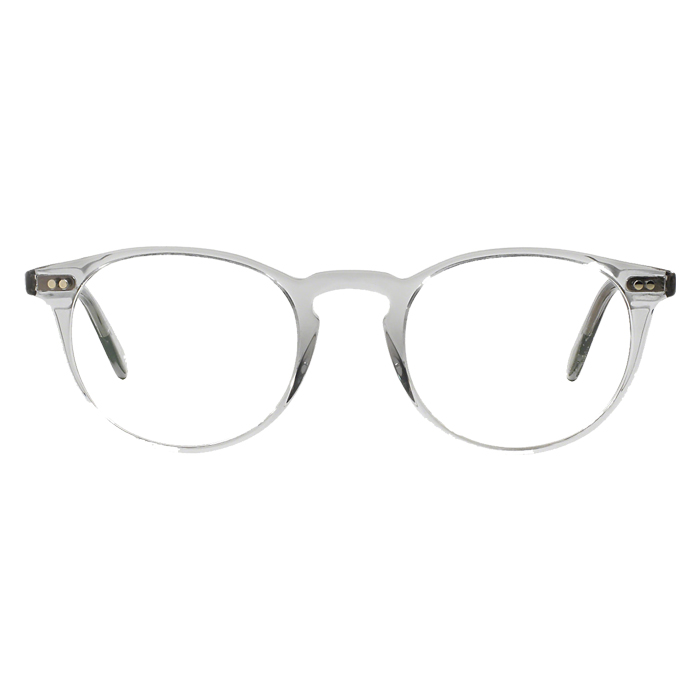Oliver Peoples RILEY-R Workman Grey - Demo Lens Specs Appeal Optical Miami Sunglasses