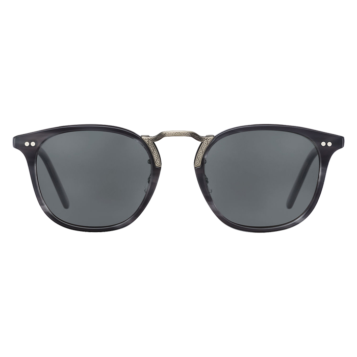 Oliver Peoples ROONE Charcoal Tortoise - Graphite Polar Specs Appeal Optical Miami