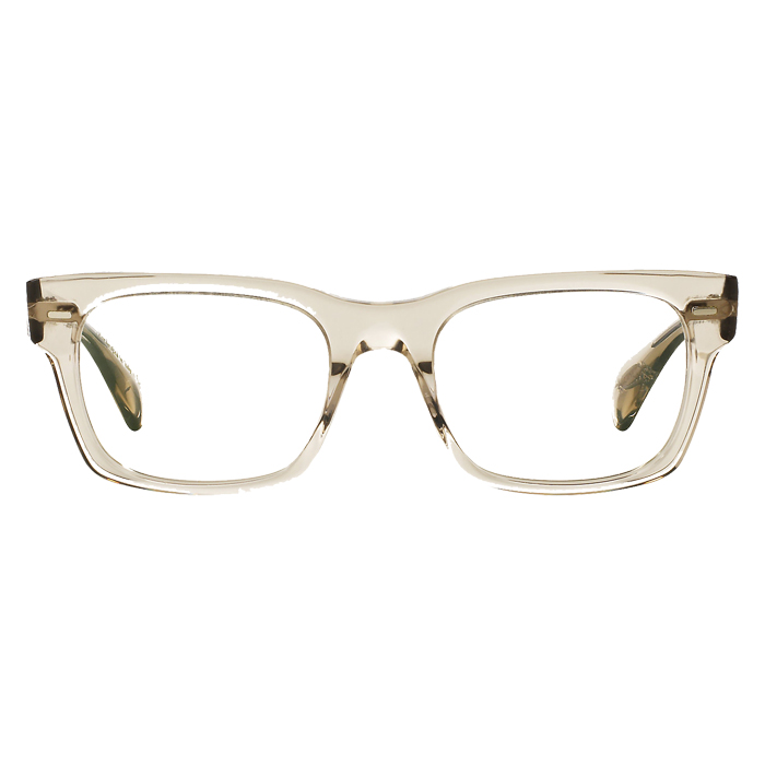Oliver Peoples RYCE Shroom - Clear Lens Eyeglasses Specs Appeal Optical Miami