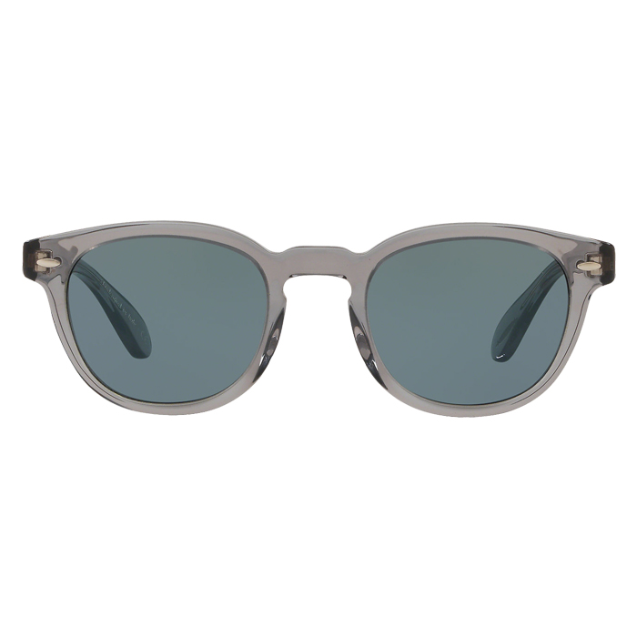 Oliver Peoples SHELDRAKE Workman Grey - Indigo Photochromic Specs Appeal Optical Miami Sunglasses