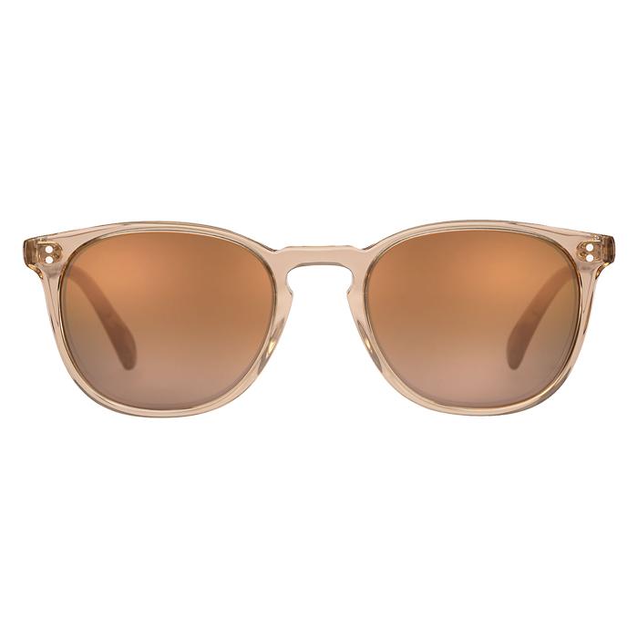 Oliver Peoples Finley Esq. OV5298SU Blush Rose Quartz Gradient Mirror Specs Appeal Optical Miami Sunglasses
