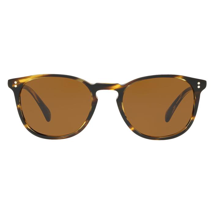 Oliver Peoples Finley Esq. OV5298SU Cocobolo Brown Specs Appeal Optical Miami Sunglasses